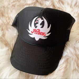 Hank Williams Jr. Trucker Hat